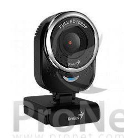 Webcam Genius Qcam 6000
