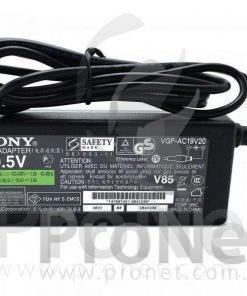 Cargador Original Sony VAIO