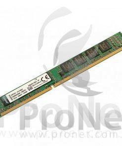 Memoria RAM PC Kingston DDR3 4GB 1600 Mhz