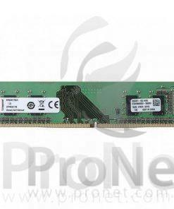 Memoria RAM PC DDR4 4GB 2400 Mhz Kingston