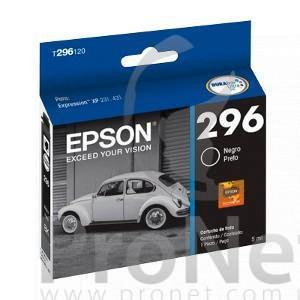 Cartucho original Epson T296N