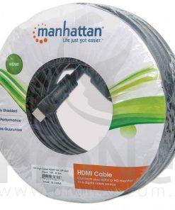 Cable HDMI de 22.5 metros Manhattan