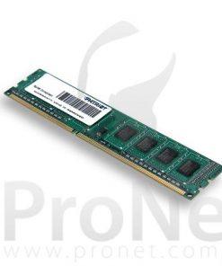 RAM PC DDR3 4GB 1600 Mhz Patriot