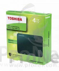 Disco Duro externo 4TB Toshiba