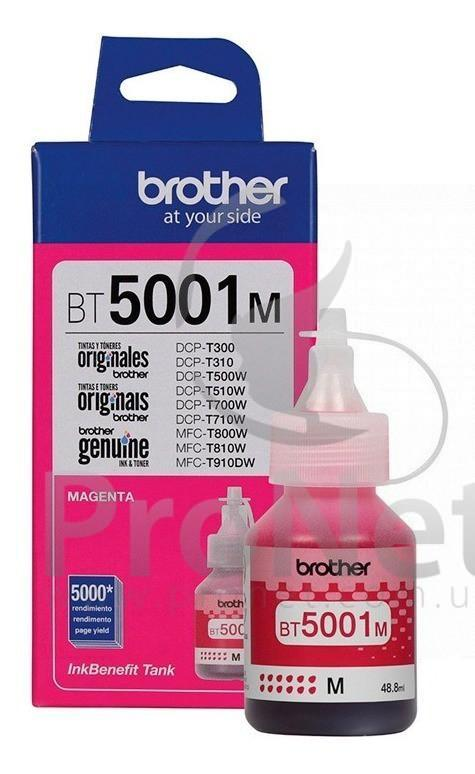 Brother BT5001M