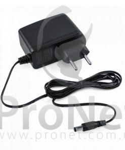 Fuente CCTV 12 V 2 A Intelbras EF 1202