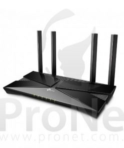 Router Gigabit Tp-Link Wi-Fi 6 AX1500