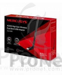 Adaptador USB WIFI doble banda Mercusys