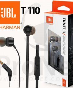 Audifono JBL by Harman Tune 110