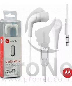 Auricular Motorola EarBuds 2