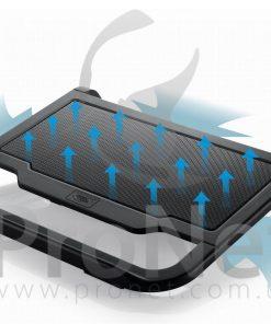 Bandeja De Refigeración Para Notebooks N200
