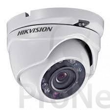 Cámara HikVision domo DS-2CE56D0T