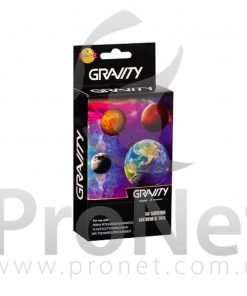 Cartucho Compatible Gravity PGI-1200XL Amarillo