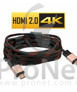 Cable HDMI A HDMI 4K De 10 Metros De Largo
