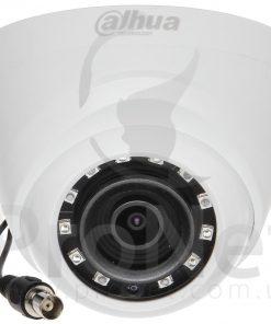 Cámara de CCTV formato domo 2Mpx interior