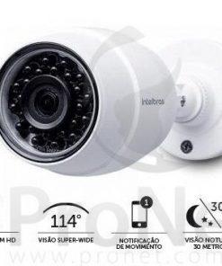Camara Seguridad Exterior WIFI IC5