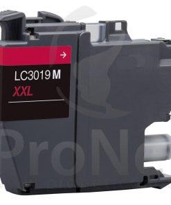 Cartucho de tinta Brother LC3019M XXL magenta