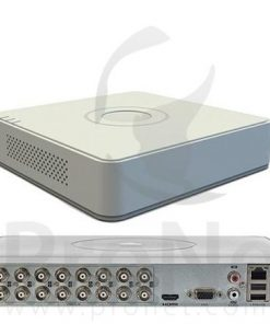 DVR 16 canales HikVision Turbo HD 1080P