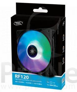 Fan DeepCool RF120 RGB