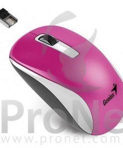 Mouse Genius NX-7010 Inalámbrico Rosa