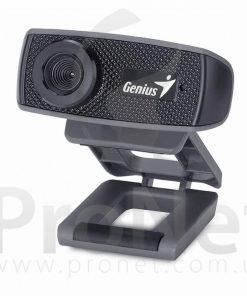 Webcam Genius 1000X resolución 720p
