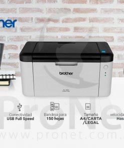 Impresora láser Brother HL-1200