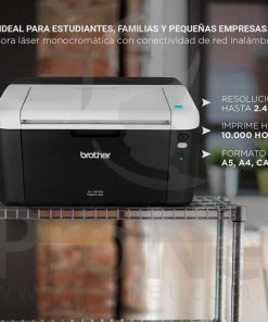 Impresora láser Brother HL-1212W