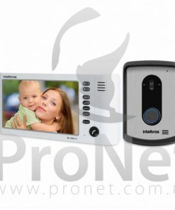 Videoportero Intelbras IV 7010 HF