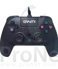 Joystick Cableado PS4 y PC Gravity Gra-018