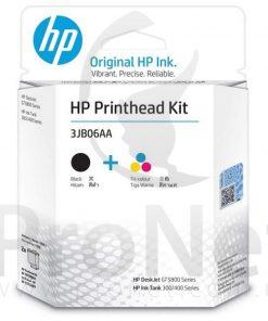 Kit de cabezales HP 3JB06AA