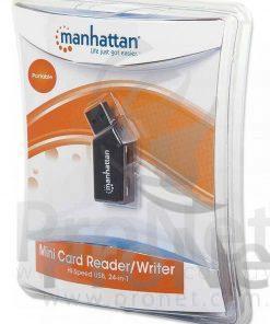 Lector De Tarjetas De Memoria 24 En 1 USB