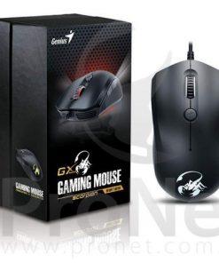 Mouse Genius Scorpion M6-400 GX Gaming