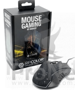Mouse gaming 2400 DPI