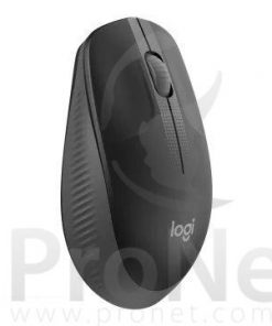 Mouse inalámbrico Logitech M190 Negro