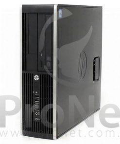 PC Refubrished HP Compaq 6300 SSF