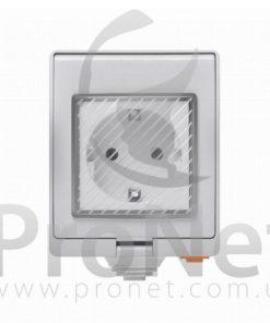 Smart Plug Exterior Schuko Sonoff
