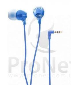 Auriculares Sony MDR EX15LP Azul