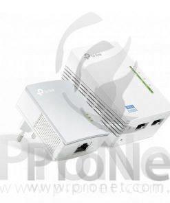 Kit Powerline Tp-Link WiFi AV600 TL-WPA4220KIT