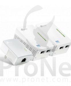 Kit Powerline AV600 TL-WPA4220T KIT