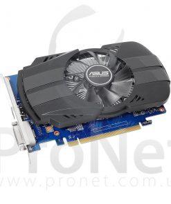 Tarjeta de video Asus GeForce GT 1030