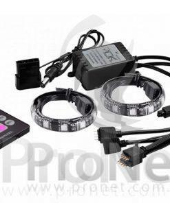 Tiras LED DeepCool Con Control Remoto RGB350