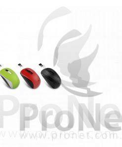 Mouse Genius Inalámbrico NX-7000