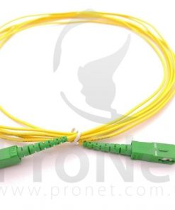 Patch Cord fibra óptica 10 metros ANTEL