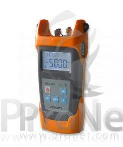 Power meter y linterna para fibra JW3223