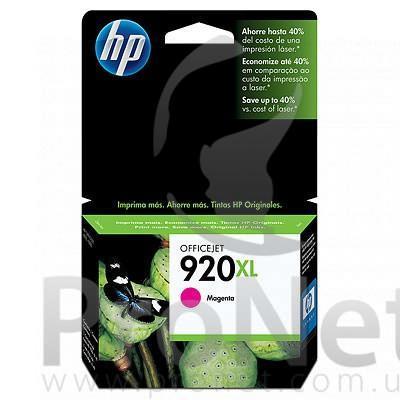 HP 920M