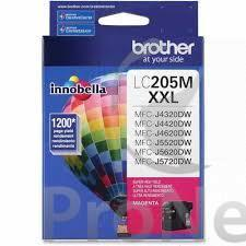 Brother LC205M