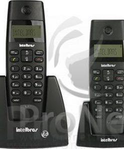 Teléfono Intelbras TS 40 C