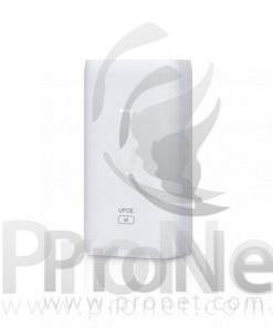 Adaptador PoE Ubiquiti 802.3af Gigabit